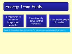 ks4 how science works