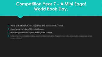 Year-7-mini-saga-for-world-book-day.pptx