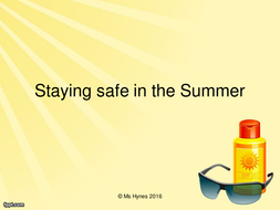 Summer-safety.ppt