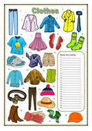 Clothes-(worksheet).doc