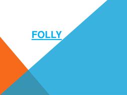 Folly.pptx