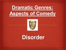 Disorder-in-Dramatic-Comedy.pptx