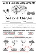 Y1---Seasonal-Changes-(Answers).docx