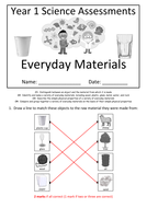 Y1---Everyday-Materials-(Answers).docx