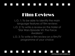 Film-reviews.ppt