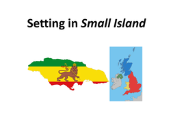 Settings-of-Small-Island.pptx