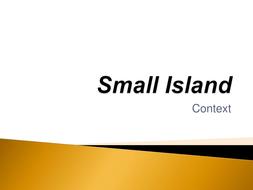 Small-Island---Context.pptx