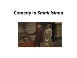 Comedy-in-Small-Island.pptx