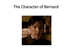 Character-of-Bernard.pptx