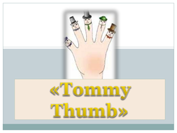 Tommy Thumb