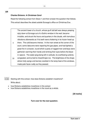 A Christmas Carol Stave 1 Summary.Dickens A Christmas Carol Essay Questions Homework Example