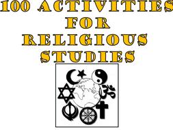 100 Classroom Activities