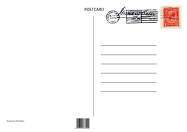 blank postcard by freckle06 teaching resources tes
