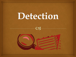 Detection-and-the-Detective.pptx