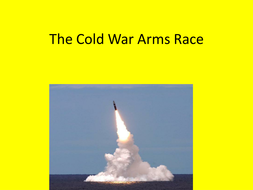 the-arms-race.pptx