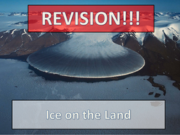 Revision-Ice-On-the-Land.ppt