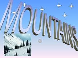 Mountains-1.ppt