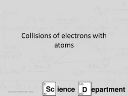Collisions-of-electrons-with-atoms.pptx