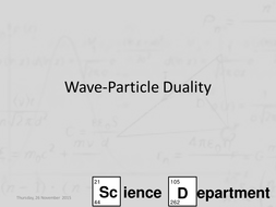 Wave-particle-duality.pptx