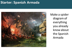 Gcse 9 1 elizabethan england aqa armada by franshah teaching 10 causes of armadapptx ccuart Image collections