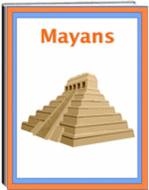 The Mayan Civilizaion - Literacy and Information eWorkbook