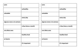 Comida-Sana-Vocabulary-Challenge.docx