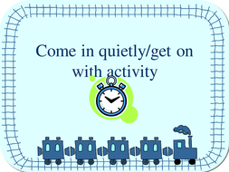 5 minute timer by saslilson teaching resources tes