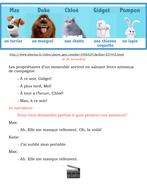 Comme des bêtes: French language trailer for the SECRET LIFE OF PETS transcribed