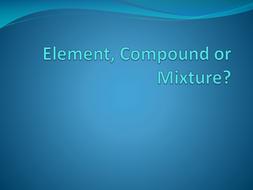 Element--Compound-or-Mixture.pptx