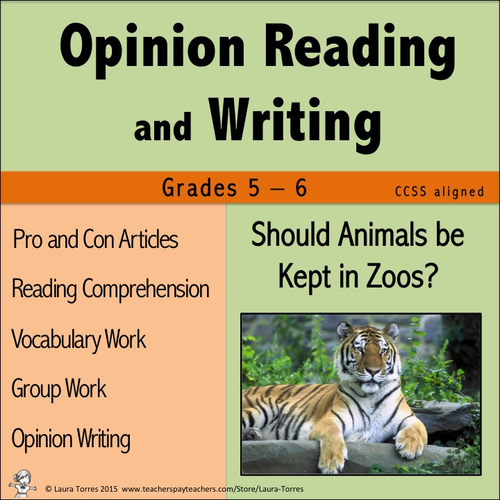 essay about animals in captivity