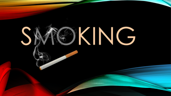 Tutor Time Smoking Presentation and Group Discussion