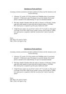 Work and power calculations worksheet by ncrumpton - Teaching ...