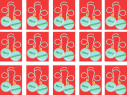 MiMi Sue's Brag Tags FREEBIE (Baubles & Whimsy) Christmas/Holiday SWAG