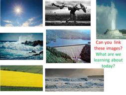 New AQA GCSE Physics Energy Lesson 14 Energy Resource Use