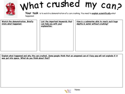 Y9-APP-5-What-crushed-my-can-EXPLAINING-EVIDENCE.pptx