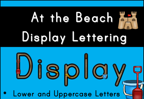letters of the alphabet at the display lettering by pollypuddleduck 23384 | image?width=500&height=500&version=1469973144547