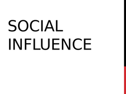 1-Social-influence-Revision.pptx