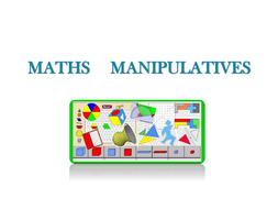 Math Manipulative