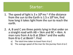 suvat uniform acceleration formula by sarahjean26 teaching