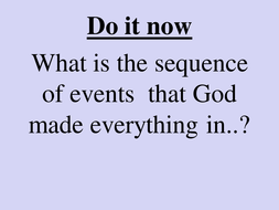 8-Creation---Religion--(50-min).ppt