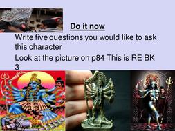 22-Hinduism---Evil-(100-min).ppt