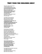 Song-tookthechildrenawayArchieRoach.docx