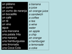 foods-and-plurals.ppt