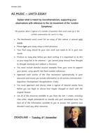 Haydn's Symphony No. 104 (Movements I & II) - Questions