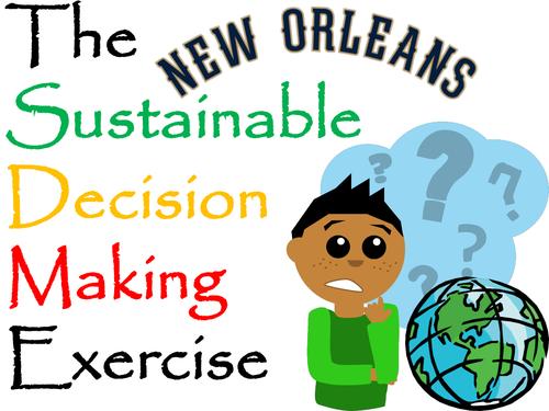 """Hazards 5: """"New Orleans SDME"""""""