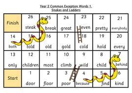 snakes-and-ladders-year-2-common-exception-words.pdf