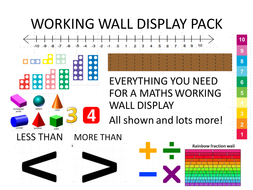 WORKING-WALL-DISPLAY-PACK.pptx