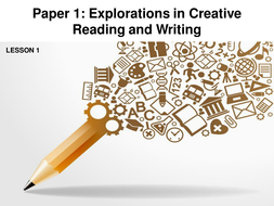 Reading and writing essay