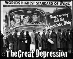 Great Depression: PowerPoint with Videos Clips & Lecture ...
