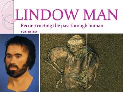 Lindow Man:  Reconstructing the past through human remains